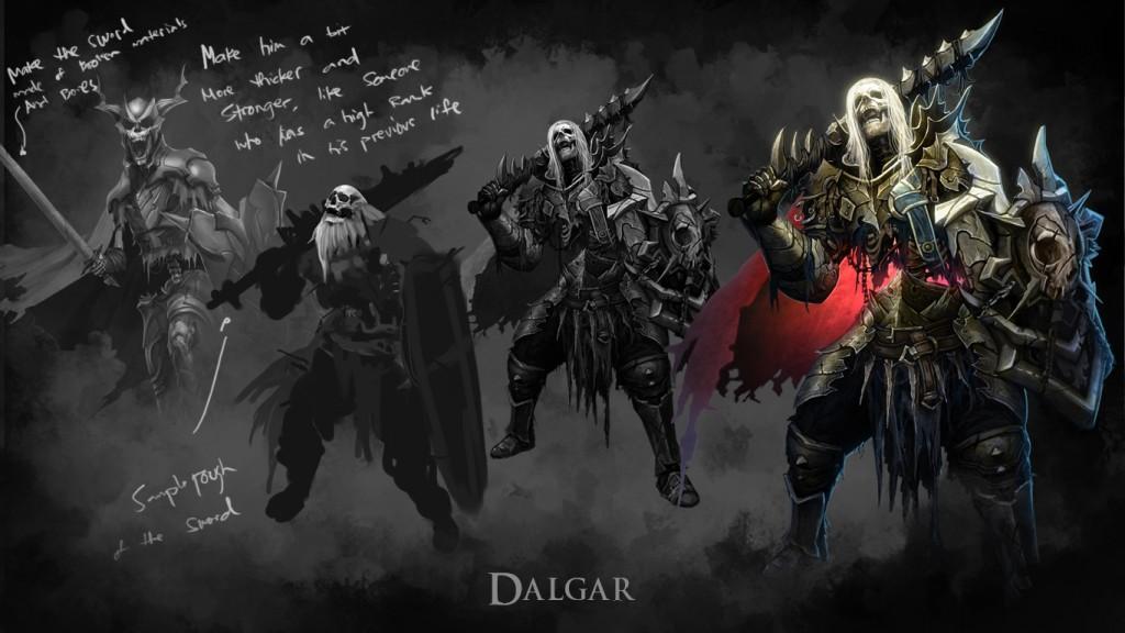 Dalgar