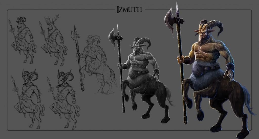 Izmuth