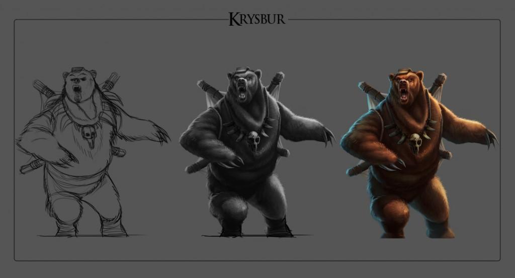 Krysbur